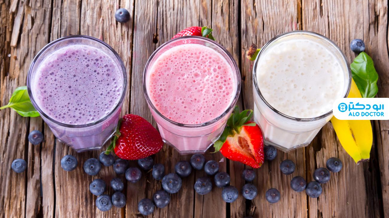 مواد غذایی سالم تابستانی برای غلبه بر گرما و تقویت سلامتی