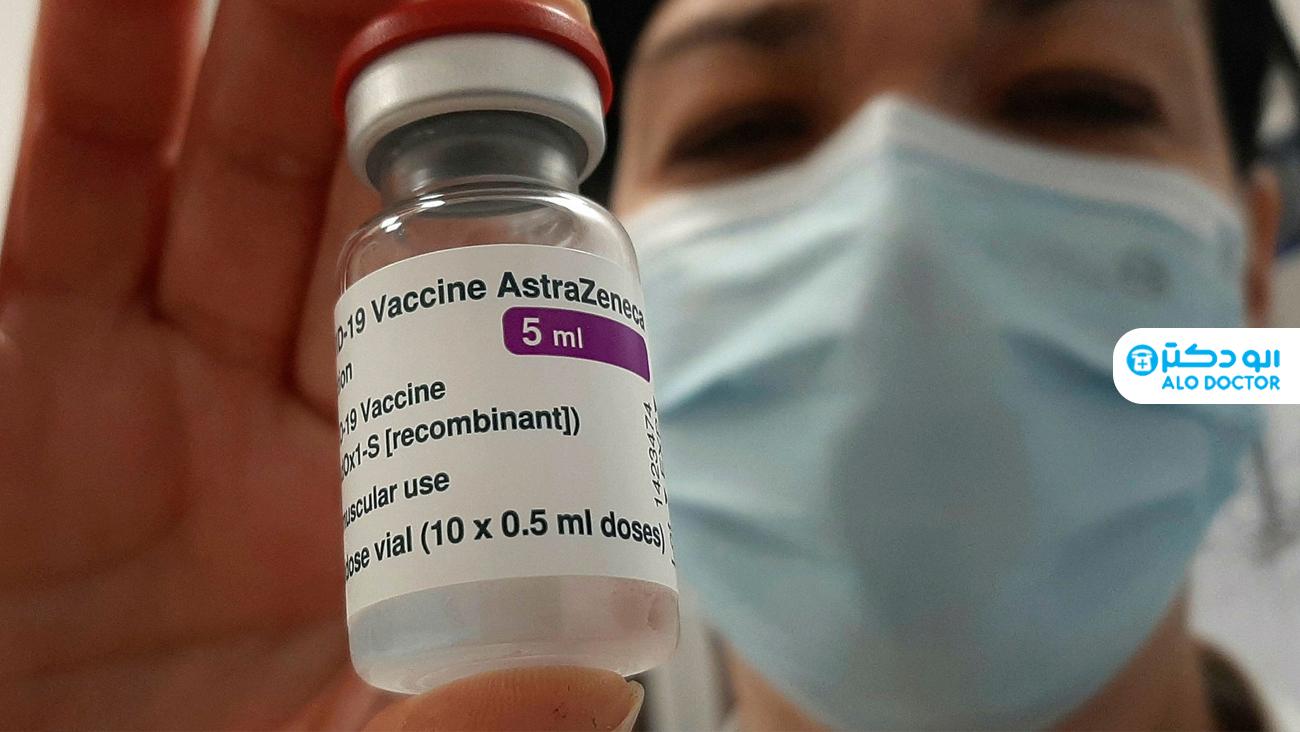 آیا به دوز سوم واکسن آکسفورد-آسترازنکا نیاز است؟
