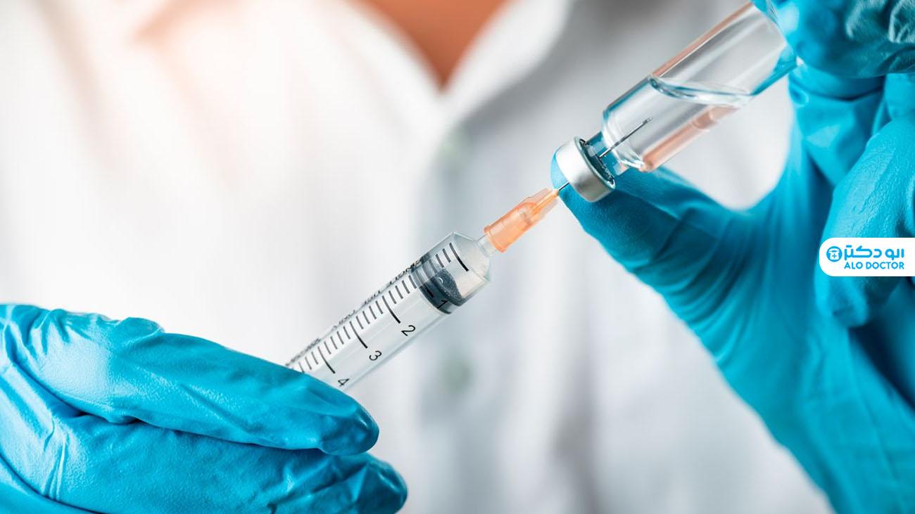 آیا افرادی که واکسن زده اند به کرونای دلتا مبتلا می شوند؟