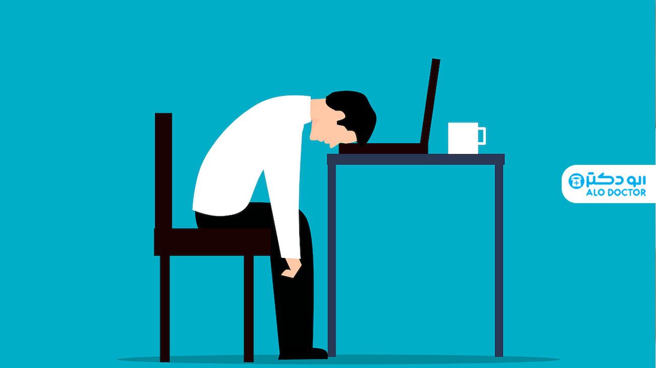 عوارض کمبود خواب و سردرد