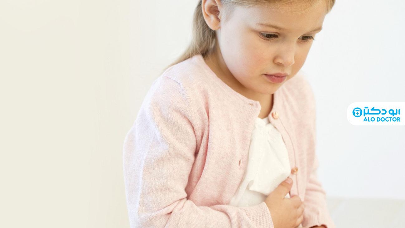 گاستروانتریت ویروسی چیست؟