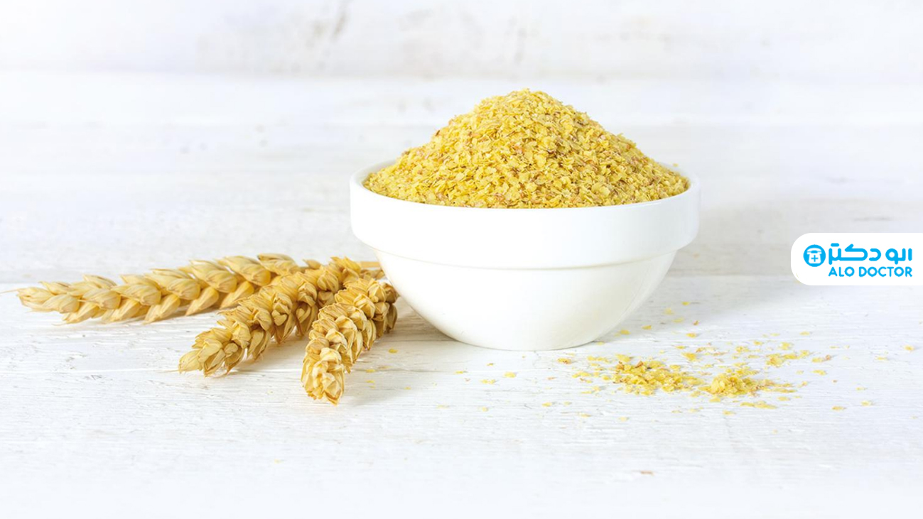 جوانه گندم چگونه برای سلامتی مفید است؟