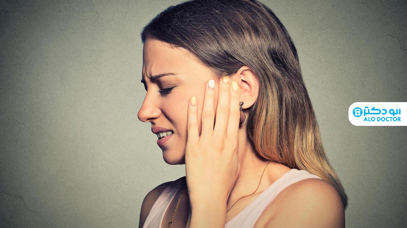 دلایل خارش گوش چیست؟ / علل و درمان آن
