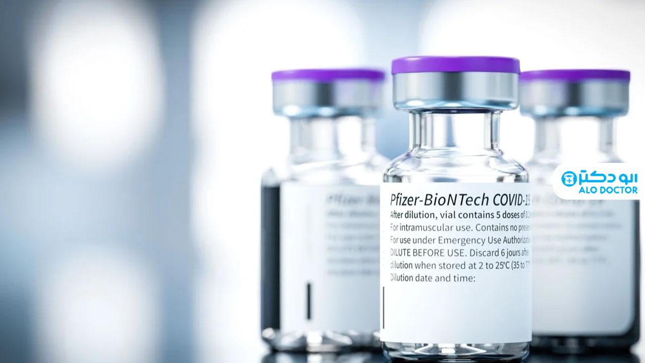تفاوت بین واکسن بوستر و دوز سوم واکسن کرونا
