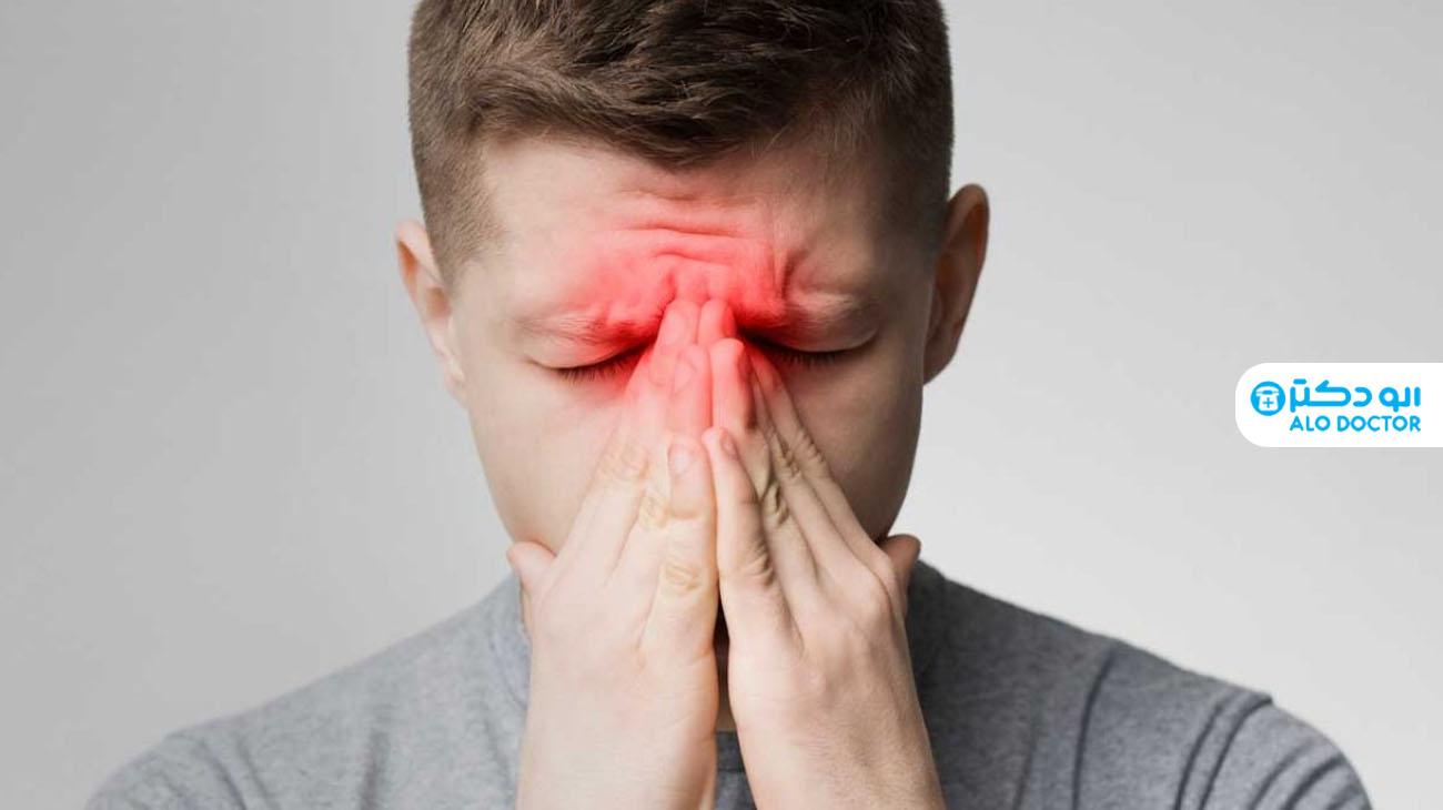 راه هایی برای خلاص شدن از عفونت سینوس