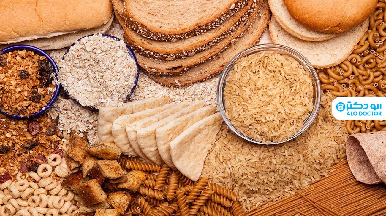 غلات کامل شامل چه جیزهایی می شود؟ / گزینه های دلچسب برای یک رژیم غذایی سالم