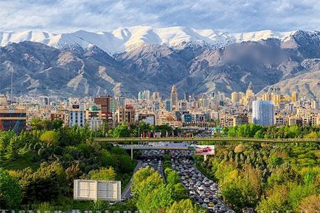 پزشک - دکتر شمال تهران