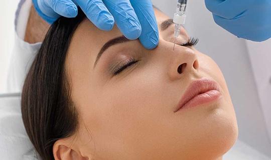 برای ترمیم بینی می توان از تزریق ژل و بوتاکس استفاده کرد؟