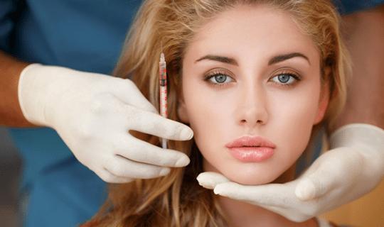 تزریق ژل و بوتاکس در چه مواردی استفاده می شود؟