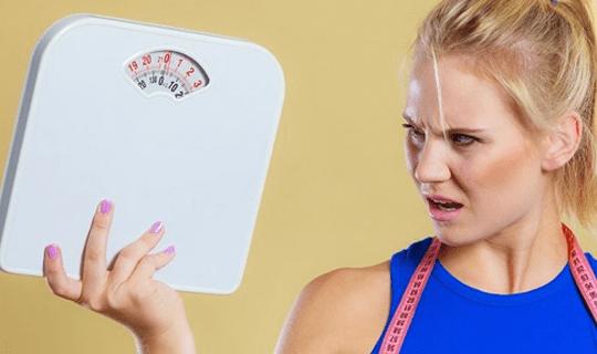 با رژیم غذایی لاغر نمی شوم دیگر، چرا؟