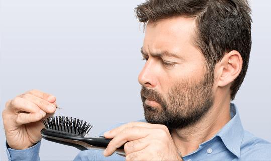 دلایل لاغر شدن صورت و ریزش مو بعد از تبعیت از رژیم غذایی چیست؟