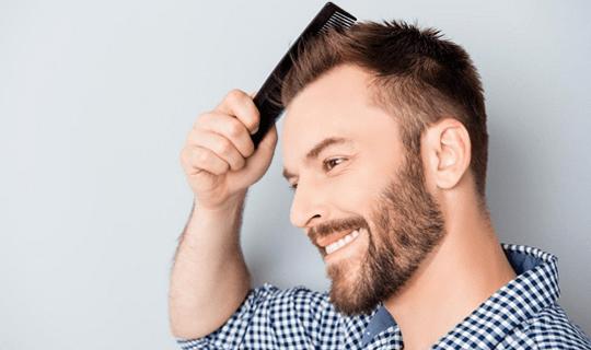برای درمان ریزش مو چه راهحلی پیشنهاد میکنید؟