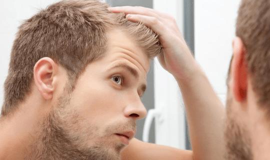 درمان ریزش مو از چه طریقی امکانپذیر است؟