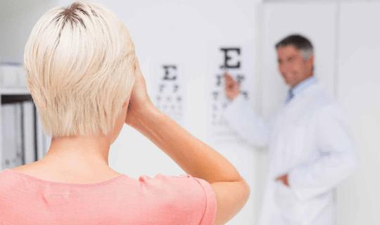 ورزش های چشمی آیا به بهبود بینایی کمک می کند؟