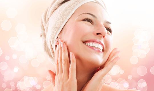 پاکسازی پوست به کمک بهترین روش ها