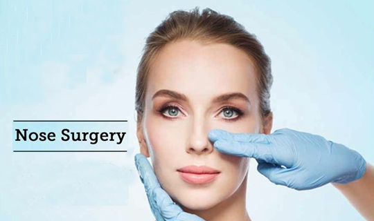شکل بینی چه مدت بعد از جراحی بینی خودش را نشان می دهد؟