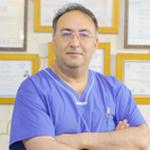 دکتر رضا افتخار آشتیانی
