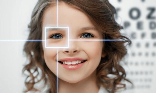تشخیص و درمان تنبلی چشم کودکان به چه صورت است؟