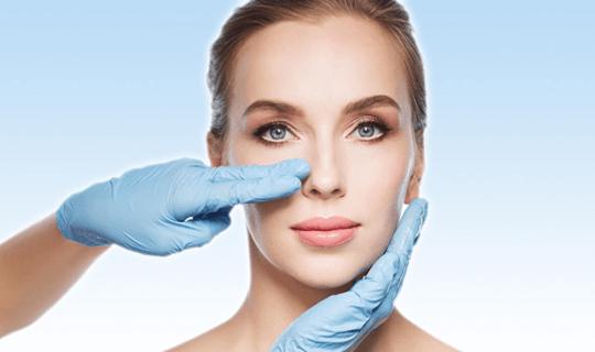 آیا بعد از جراحی بینی مشکل تنفسی به وجود میآید؟
