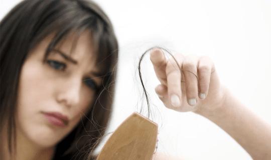 علل ریزش مو در زنان، کودکان و زنان باردار