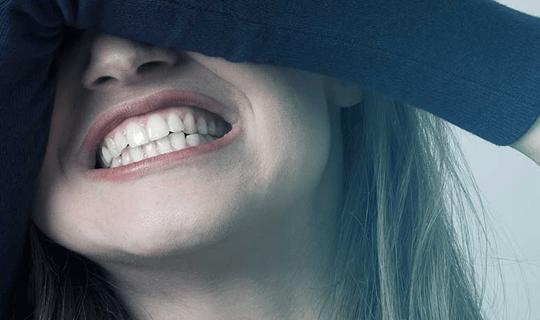 دندان قروچه به چه علت در کودکان اتفاق می افتد؟