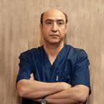 دکتر محمد اعظمی (رادیولوژی مرکزی)