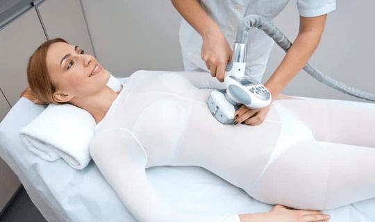 برای فرم دهی بدن از چه دستگاهی استفاده می شود در مورد دستگاه توضیح دهید؟
