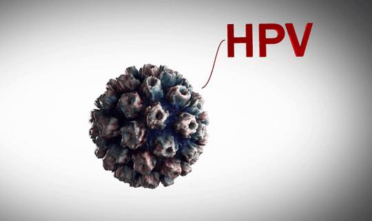 درمان بیماری HPV به روش پزشکی فرامولکولی