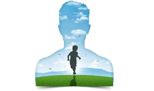 دام های زندگی که به دلیل زخم های کودکی در روح ما شکل می گیرند