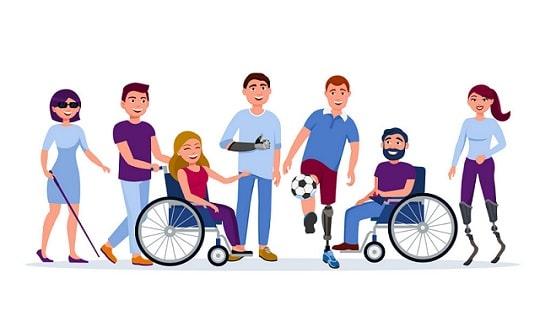 چه حقوقی از سمت دولت به معلولین داده خواهد شد؟