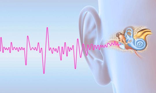 دلایل وزوز گوش، نشانه ها و درمان آن