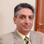 دکتر سعید مقدم