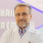 دکتر سیدمحمدباقر دریاباری