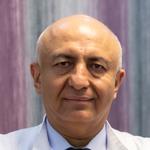دکتر علیرضا امیر سیف الدینی