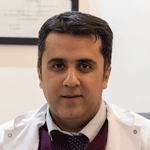 دکتر مسعود میر کاظمی