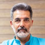 دکتر مهران امینی