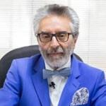 دکتر مهرداد رضایی