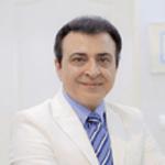 دکتر وحید عارفی