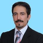 دکتر حامد محمودهاشمی