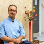 دکتر ساسان سبحانی