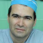 دکتر امیر هوشنگ نصیری