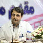 دکتر سعید کریمی