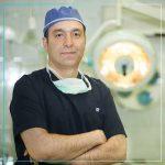 دکتر شهریار حدادی