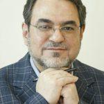 دکتر مجید سادات منصوری