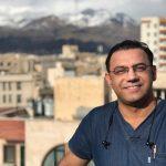 دکتر مجید نجفی