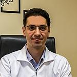 دکتر محسن مراتی