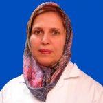 دکتر پریسا محققی