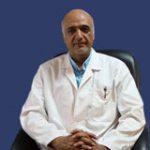 دکتر علیرضا رمضان زاده