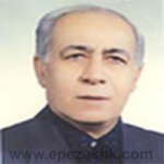 دکتر احمد علم پور