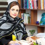دکتر سپیده رحیمی نژاد